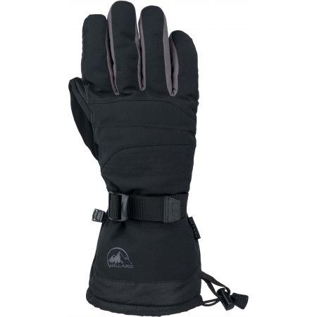 Pánske lyžiarske rukavice - Willard KETO - 1