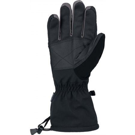 Pánske lyžiarske rukavice - Willard KETO - 2