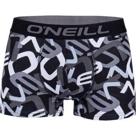 Pánske boxerky - O'Neill MEN BOXER ALL OVER LETTERS 2PK - 2