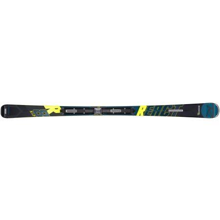 Pánske zjazdové lyže - Rossignol REACT R8 HP+NX 12 KONECT GW - 4