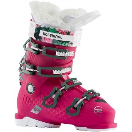 Rossignol ALLTRACK 70 W - Clăpari de schi pentru femei