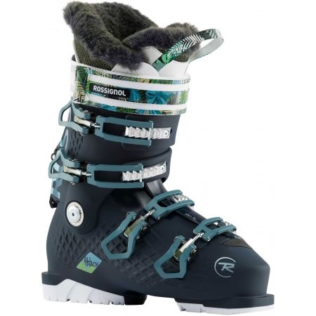Rossignol ALLTRACK PRO 80 W - Women's ski boots