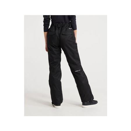Dámske lyžiarske nohavice - Superdry SD SKI RUN PANT - 2
