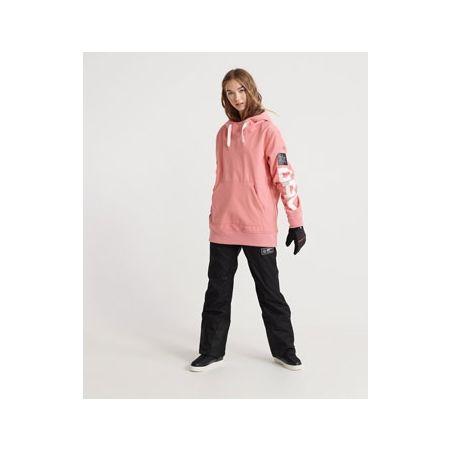 Dámske lyžiarske nohavice - Superdry SD SKI RUN PANT - 6