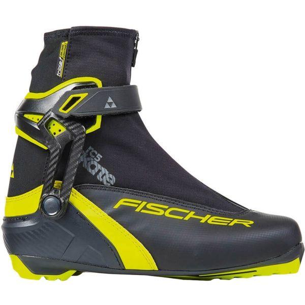 Fischer RC5 SKATE - Pánska obuv na korčuľovanie