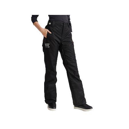 Dámske lyžiarske nohavice - Superdry SD SKI RUN PANT - 1