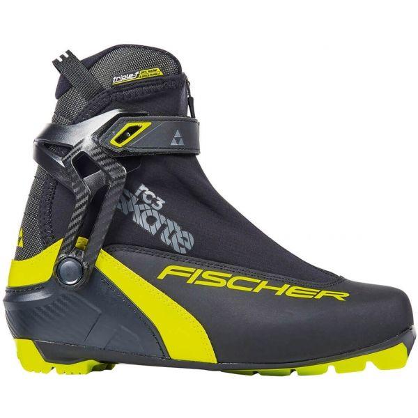 Fischer RC3 SKATE  47 - Férfi sífutócipő korcsolyázó stílushoz