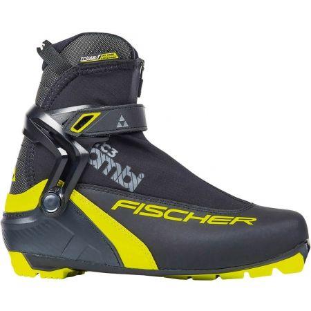 Fischer RC3 COMBI - Pánska obuv na bežky na kombi štýl