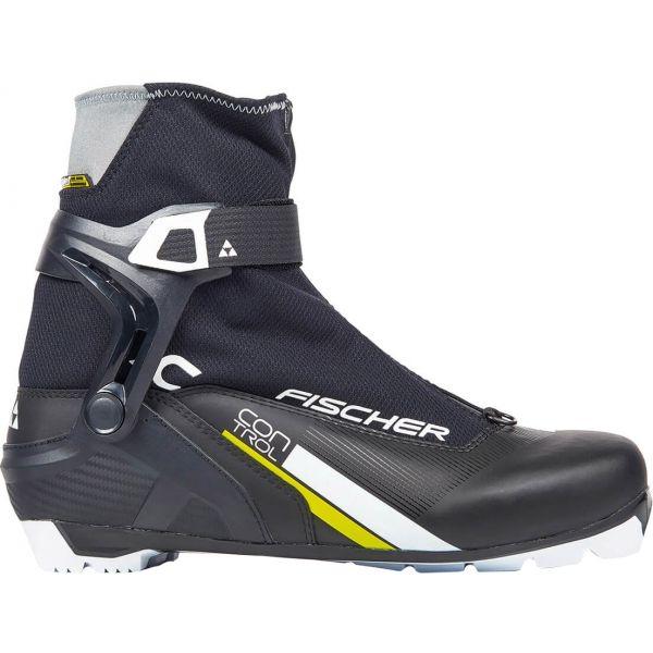 Fischer XC CONTROL  43 - Férfi sífutó cipő klasszikus stílushoz