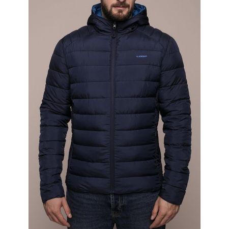 Men's reversible jacket - Loap IROSAN - 4