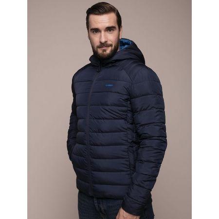 Men's reversible jacket - Loap IROSAN - 5