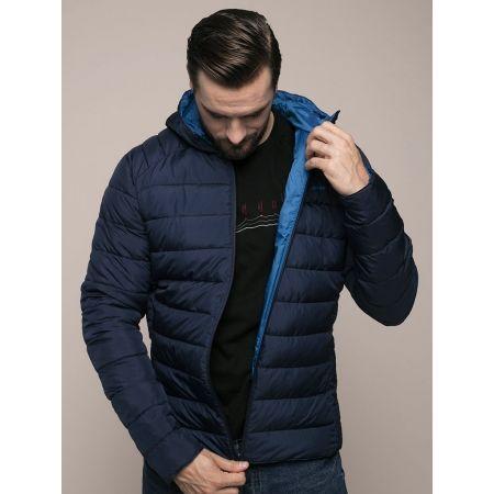 Men's reversible jacket - Loap IROSAN - 6