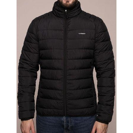 Men's winter jacket - Loap IREK - 3