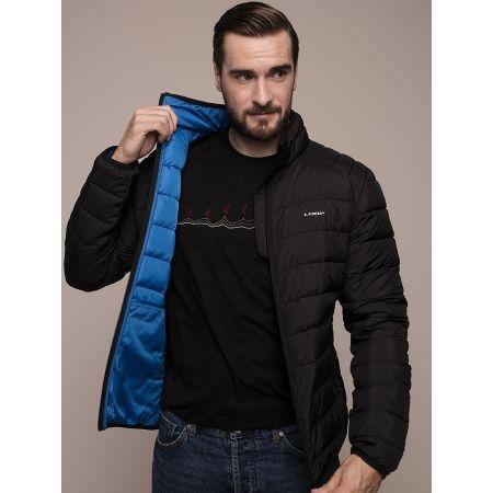 Men's winter jacket - Loap IREK - 5