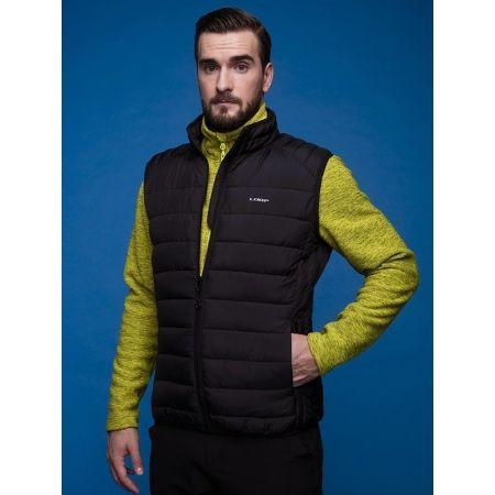 Men's vest - Loap IRLANDOS - 4