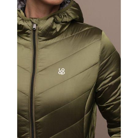 Dámska zimná bunda - Loap IDIANA - 8