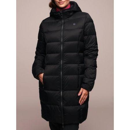 Dámský péřový kabát - Loap IPRADA - 3