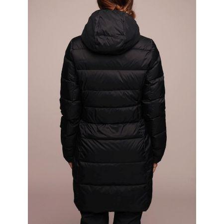 Dámský péřový kabát - Loap IPRADA - 4