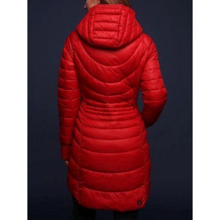 Dámský zimní kabát - Loap JESNA - 6