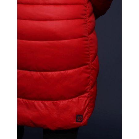 Dámsky zimný kabát - Loap JESNA - 7