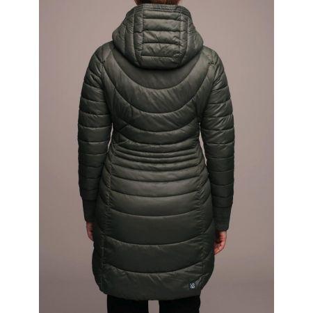 Dámský zimní kabát - Loap JESNA - 5