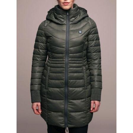 Dámský zimní kabát - Loap JESNA - 3
