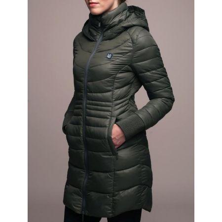 Dámský zimní kabát - Loap JESNA - 4
