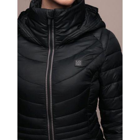 Dámsky zimný kabát - Loap JESNA - 5
