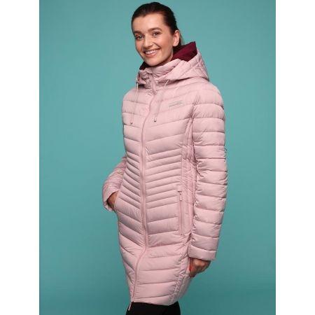 Women's winter coat - Loap JESMIN - 7