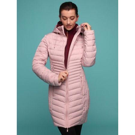 Women's winter coat - Loap JESMIN - 10