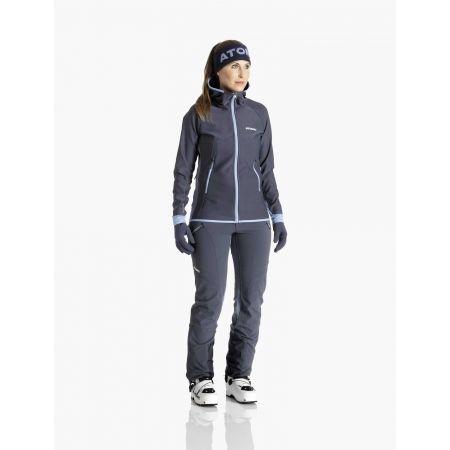 Dámske lyžiarske nohavice - Atomic BACKLAND WS PANT W - 4