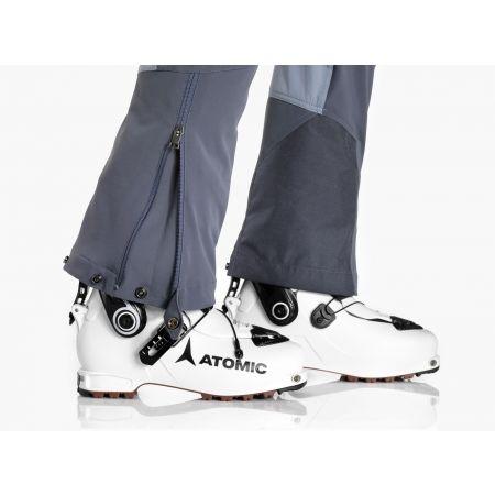Dámske lyžiarske nohavice - Atomic BACKLAND WS PANT W - 6