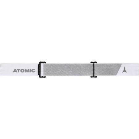 Unisex lyžiarske okuliare - Atomic REVENT Q STEREO - 2