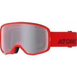 Atomic REVENT