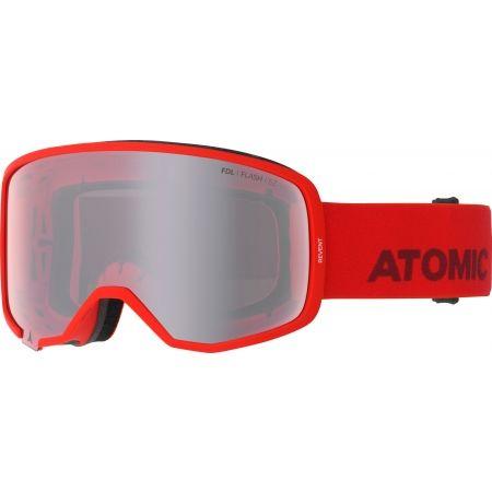 Unisex lyžiarske okuliare - Atomic REVENT - 1