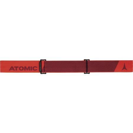 Unisex lyžiarske okuliare - Atomic REVENT - 2