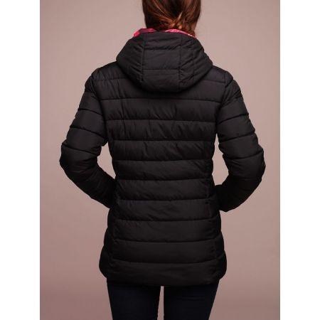 Women's winter jacket - Loap IRKALA - 5