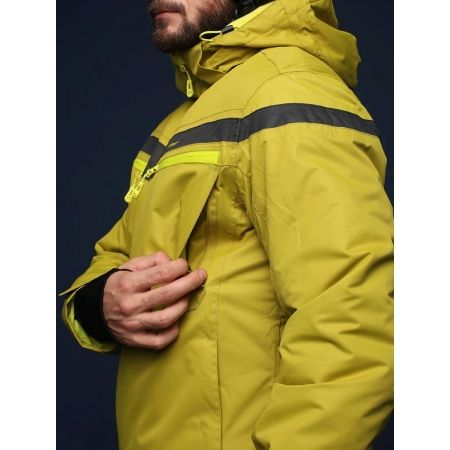 Men's winter jacket - Loap FOSEK - 14