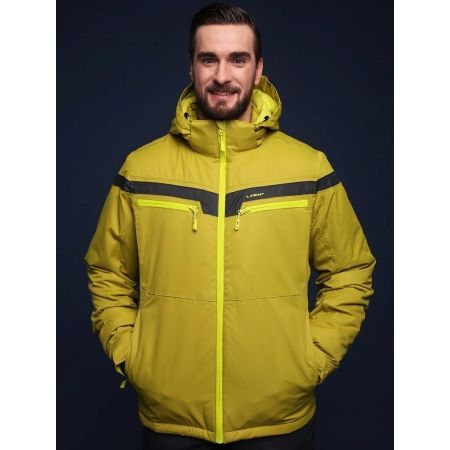 Men's winter jacket - Loap FOSEK - 9