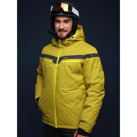 Men's winter jacket - Loap FOSEK - 10