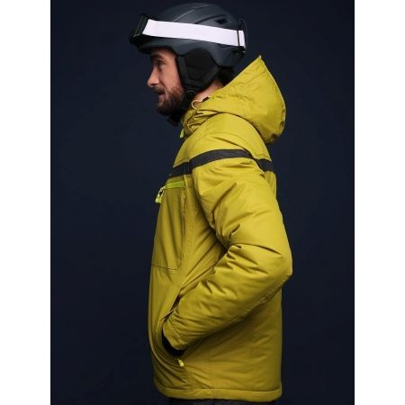 Men's winter jacket - Loap FOSEK - 11
