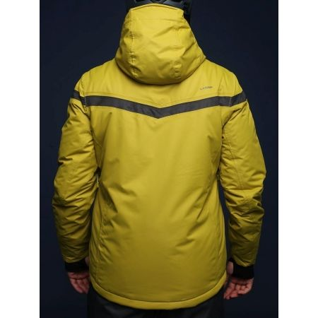 Men's winter jacket - Loap FOSEK - 12