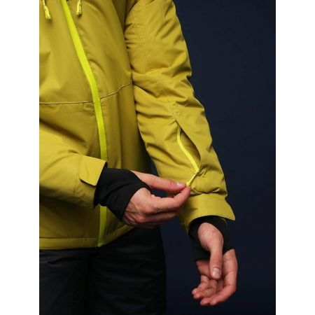 Men's winter jacket - Loap FOSEK - 15