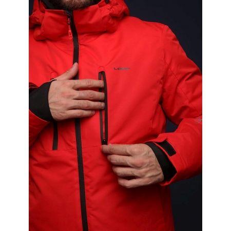 Pánska zimná bunda - Loap LAMAS - 13