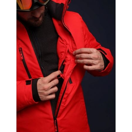 Pánska zimná bunda - Loap LAMAS - 14