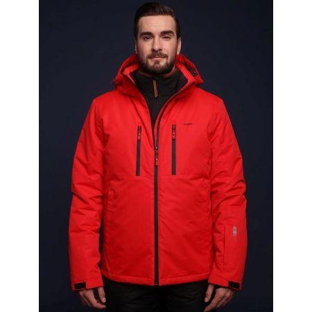 Men's winter jacket - Loap LAMAS - 10