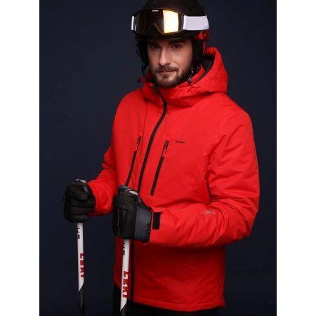 Men's winter jacket - Loap LAMAS - 11