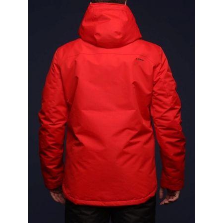 Pánska zimná bunda - Loap LAMAS - 12