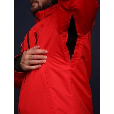 Pánska zimná bunda - Loap LAMAS - 15