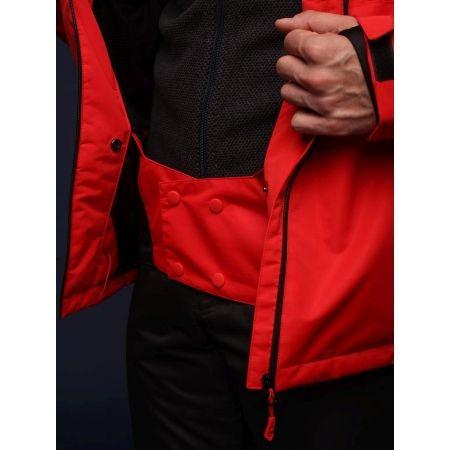 Men's winter jacket - Loap LAMAS - 16